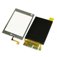LCD TFT экран дисплей для КПК HTC Touch Diamond P3700 + touch screen