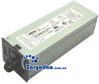 Блок питания Dell PowerEdge 2500 4600 6F777 купить
