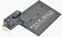 Док станция порт репликатор для ноутбука Lenovo ThinkPad T500 T400 T60 T61 R60-61 W500 Mini Dock 2504 250410U